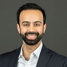 Bilal Yousufzai, MD is a vitreoretinal surgeon, was born and raised in Augusta, Georgia.